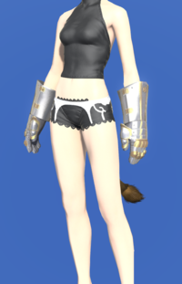 Model-Heavy Steel Gauntlets-Female-Miqote.png
