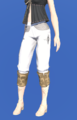 Model-Ramie Trousers of Gathering-Female-AuRa.png