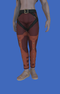 Model-Replica Sky Pirate's Trousers of Striking-Male-AuRa.png
