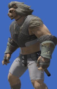 Model-Ala Mhigan Fingerless Gloves of Aiming-Male-Hrothgar.png