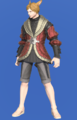 Model-Artisan's Gown-Male-Miqote.png