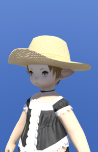 Model-Straw Hat-Female-Lalafell.png