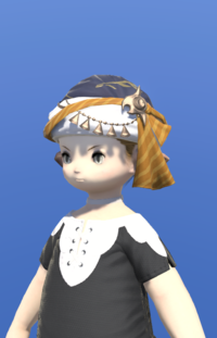 Model-Ala Mhigan Turban of Crafting-Male-Lalafell.png