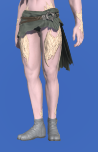 Model-Archaeoskin Boots of Scouting-Male-AuRa.png