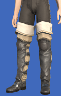 Model-Flame Sergeant's Thighboots-Male-Hyur.png