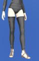 Model-Hard Leather Sandals-Female-Elezen.png