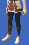 Model-Raptorskin Skirt-Male-Hyur.png