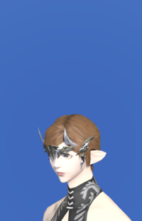 Model-Yanxian Hachigane of Healing-Female-Elezen.png