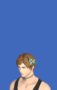 Model-Green Lily of the Valley Corsage-Male-Hyur.png