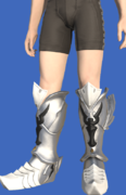 Model-Tarnished Feet of the Silver Wolf-Male-Hyur.png
