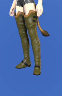 Model-Ul'dahn Officer's Boots-Female-Miqote.png