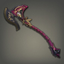 Dwarven Mythril Hatchet Icon.png