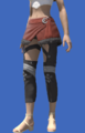 Model-Ala Mhigan Skirt of Casting-Female-Viera.png