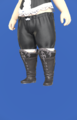 Model-Carborundum Boots of Aiming-Female-Lalafell.png