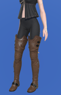 Model-Gridanian Soldier's Boots-Female-AuRa.png