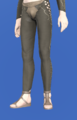 Model-Hard Leather Sandals-Male-Elezen.png