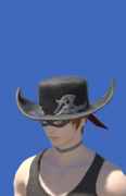 Model-Lakeland Hat of Aiming-Male-Hyur.png