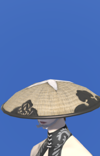 Model-Ornate Yamashi Kasa-Female-Elezen.png