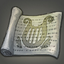 Tomorrow and Tomorrow Orchestrion Roll Icon.png