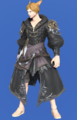 Model-Diamond Robe of Casting-Male-Miqote.png