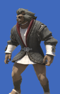 Model-Flame Private's Gown-Male-Hrothgar.png