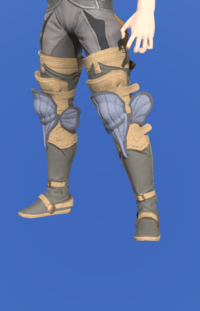Model-Mercenary's Leggings-Male-Miqote.png