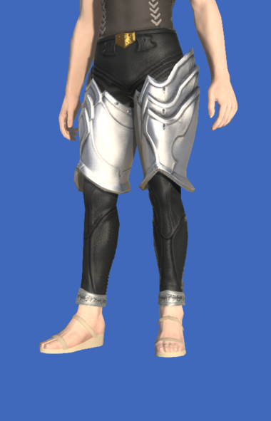 Model-Tarnished Legs of the Silver Wolf-Male-Hyur.png