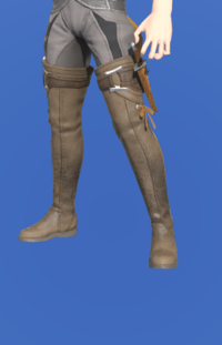 Model-Dhalmelskin Thighboots-Male-Miqote.png