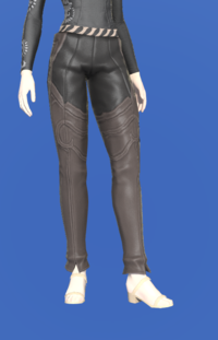 Model-Diamond Trousers of Scouting-Female-Elezen.png