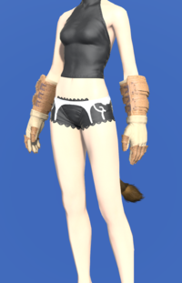 Model-Hard Leather Armguards-Female-Miqote.png