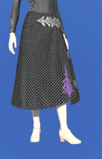 Model-Kudzu Longkilt of Maiming-Female-Elezen.png