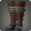 Gazelleskin Boots of Healing Icon.png
