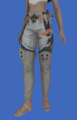 Model-Replica Sky Rat Breeches of Aiming-Female-Viera.png