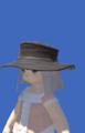 Model-Voeburtite Hat of Casting-Female-Lalafell.png