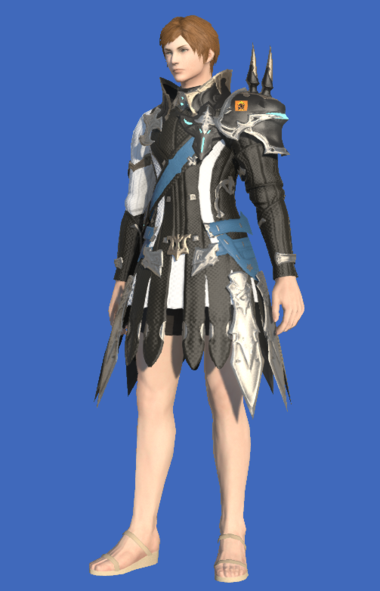 Model-Augmented Ironworks Corselet of Aiming-Male-Hyur.png