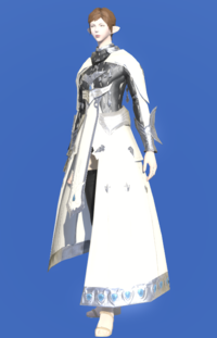 Model-Chimerical Felt Robe of Healing-Female-Elezen.png