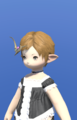 Model-Elemental Circlet of Scouting-Female-Lalafell.png