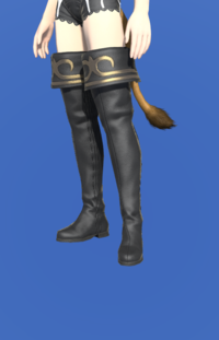 Model-Gyuki Leather Highboots of Striking-Female-Miqote.png