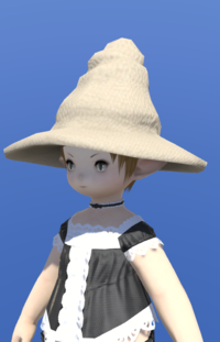 Model-Hempen Hat-Female-Lalafell.png