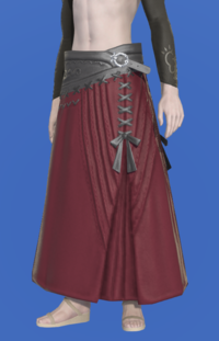Model-Orthodox Longkilt of Casting-Male-Elezen.png