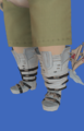 Model-Replica Sky Rat Hookboots of Healing-Male-Lalafell.png