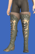 Model-Slothskin Boots of Aiming-Male-Hyur.png
