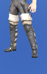 Model-Flame Sergeant's Thighboots-Male-Miqote.png