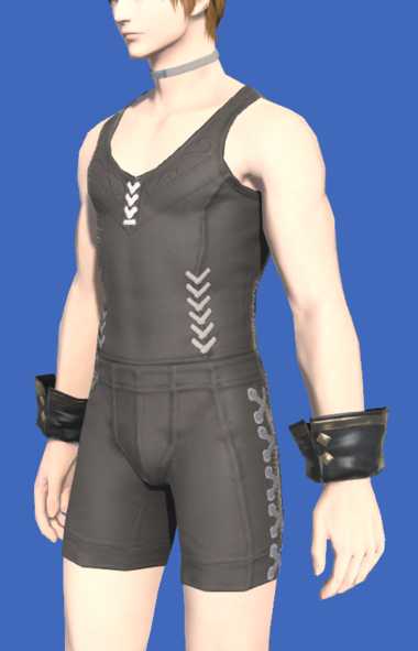 Model-Griffin Leather Cuffs-Male-Hyur.png