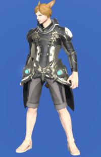 Model-Prototype Alexandrian Jacket of Striking-Male-Miqote.png