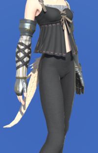 Model-Prototype Gordian Armguards of Scouting-Female-AuRa.png