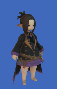 Model-Replica Sky Pirate's Coat of Casting-Female-Lalafell.png