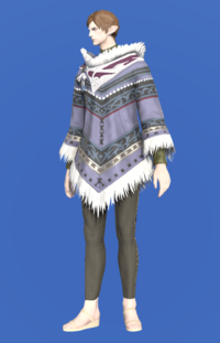 Model-Serge Poncho-Male-Elezen.png