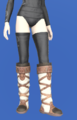 Model-Toadskin Workboots-Female-Elezen.png