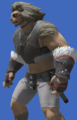 Model-Ala Mhigan Fingerless Gloves of Casting-Male-Hrothgar.png